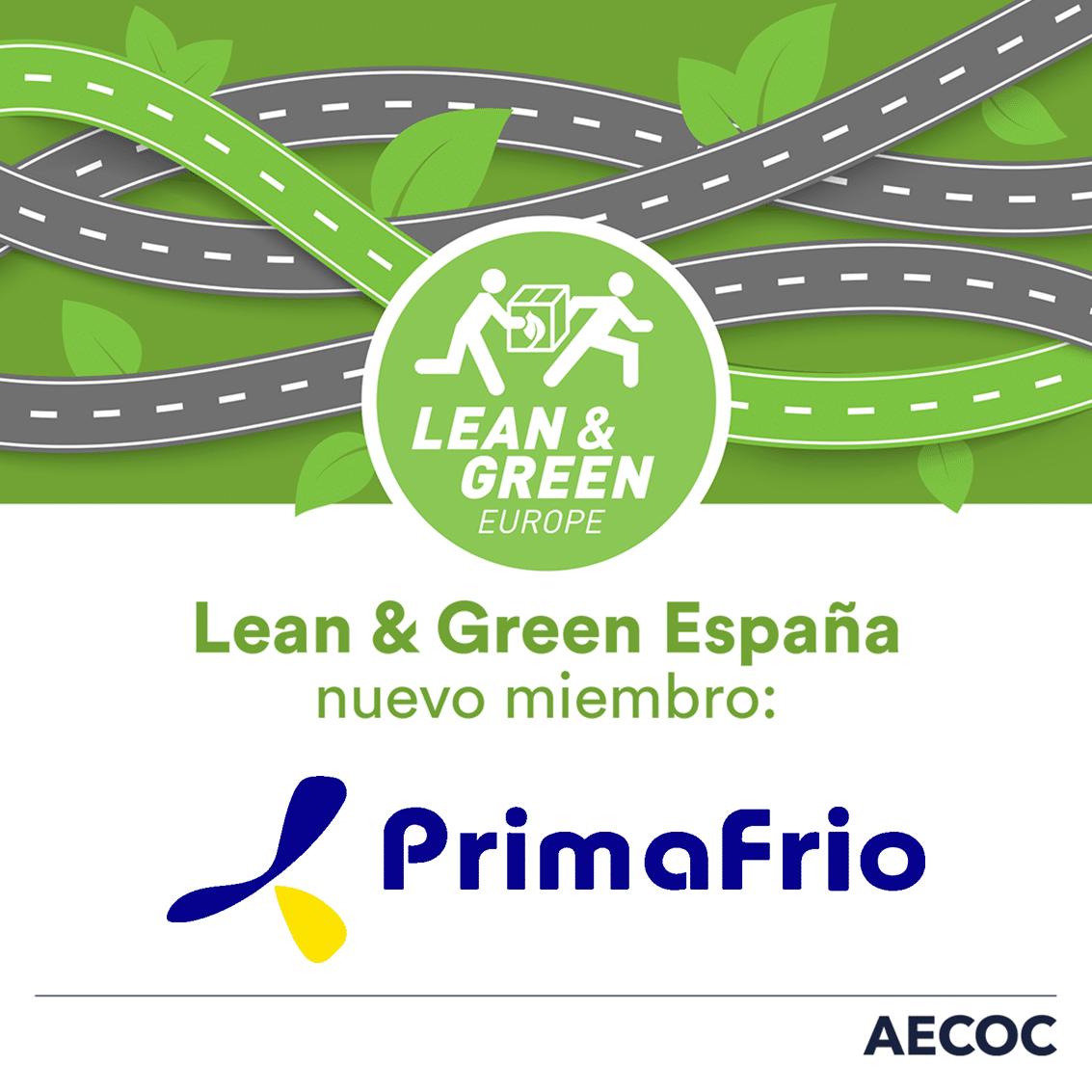 Lean &Green